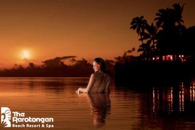 Manuia Beach Resort-Eclipse<br/>Image from Leonardo
