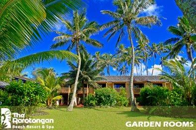 Manuia Beach Resort-Garden Room Exterior<br/>Image from Leonardo