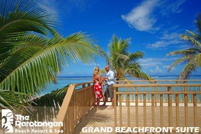 Manuia Beach Resort-Grand Beachfront<br/>Image from Leonardo
