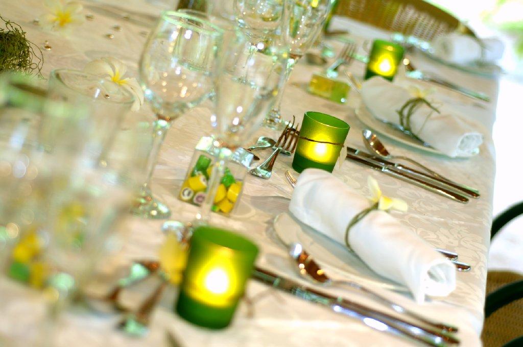 Manuia Beach Resort-Private Dining<br/>Image from Leonardo
