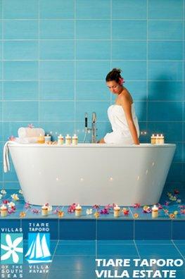 Manuia Beach Resort-Tiare Taporo Bath House<br/>Image from Leonardo