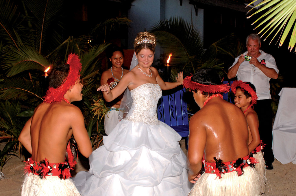 Manuia Beach Resort-Local Traditions<br/>Image from Leonardo
