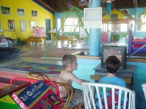 Manuia Beach Resort-Kids Club<br/>Image from Leonardo