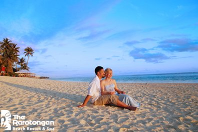 Manuia Beach Resort-Weddings on the beach<br/>Image from Leonardo
