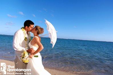 Manuia Beach Resort-Wedding on the Lagoon<br/>Image from Leonardo