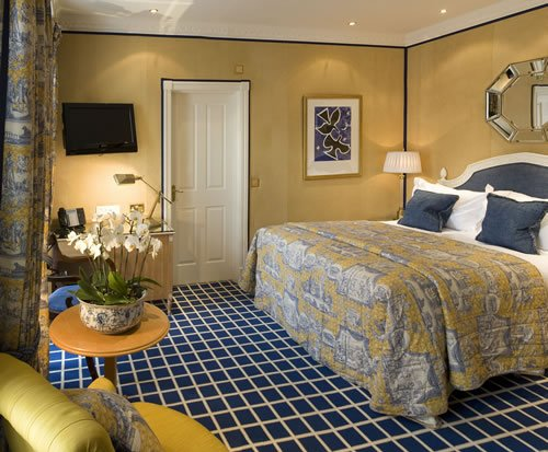 Old Government House Hotel & Spa-Guest Room<br/>Image from Leonardo
