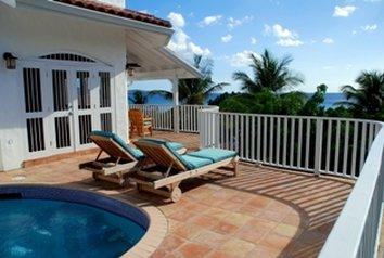 Windjammer Landing Resort - 2bedroom villa with plungepool <br/>Image from Leonardo