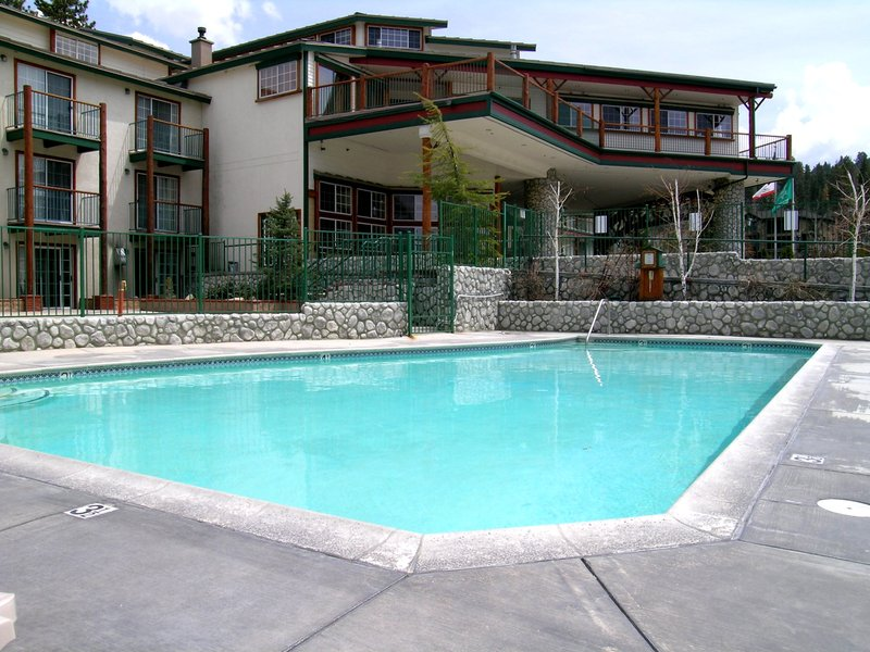 Holiday Inn Resort The Lodge at Big Bear Lake-Relax by our pool<br/>Image from Leonardo