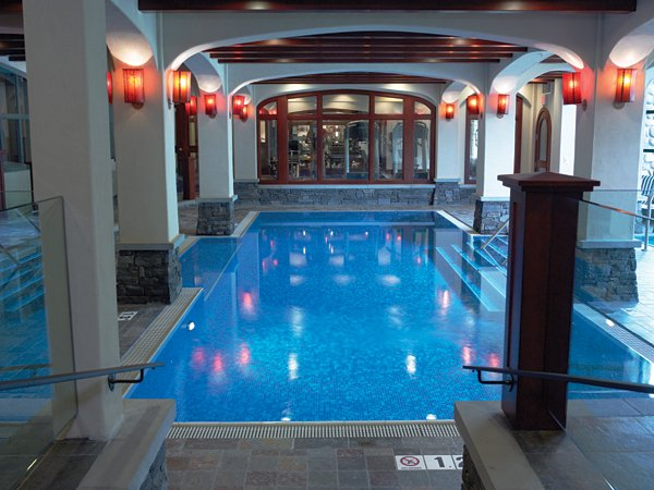 POST HOTEL-Swimming Pool<br/>Image from Leonardo