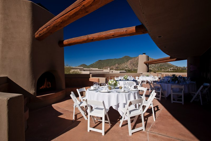 Boulders Resort & Spa, Curio Collection by Hilton-Tohono Sunset Terrace - Shelby - 01/08<br/>Image from Leonardo