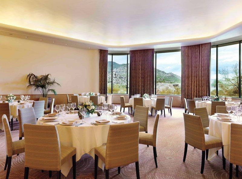 Boulders Resort & Spa, Curio Collection by Hilton-Tohono Ballroom - Shelby - 01/08<br/>Image from Leonardo