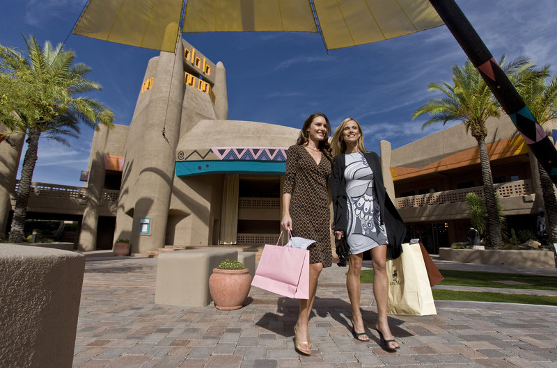 Boulders Resort & Spa, Curio Collection by Hilton-El Pedregal at The Boulders - Shelby - 01/08<br/>Image from Leonardo