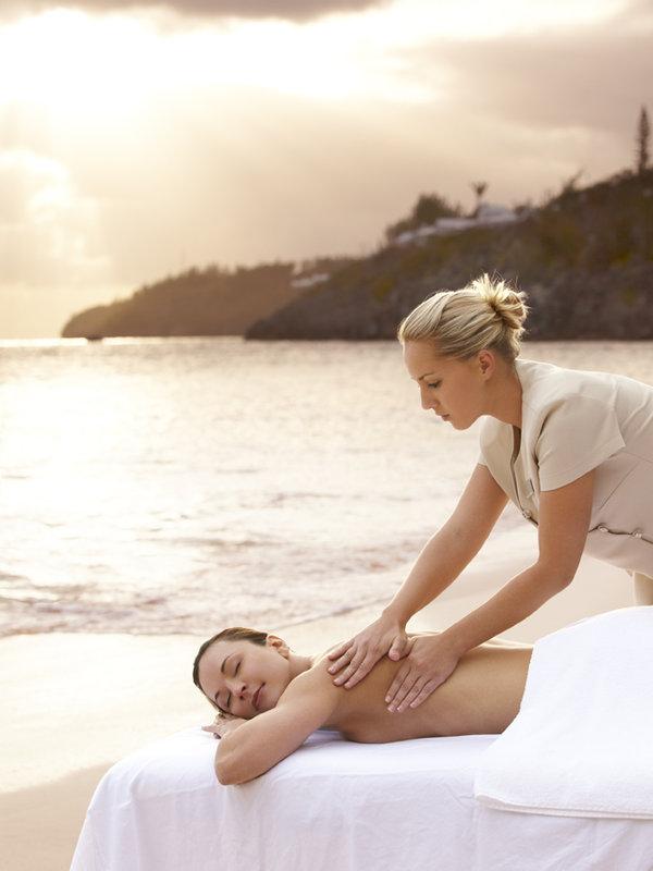 The Reefs-Massage<br/>Image from Leonardo