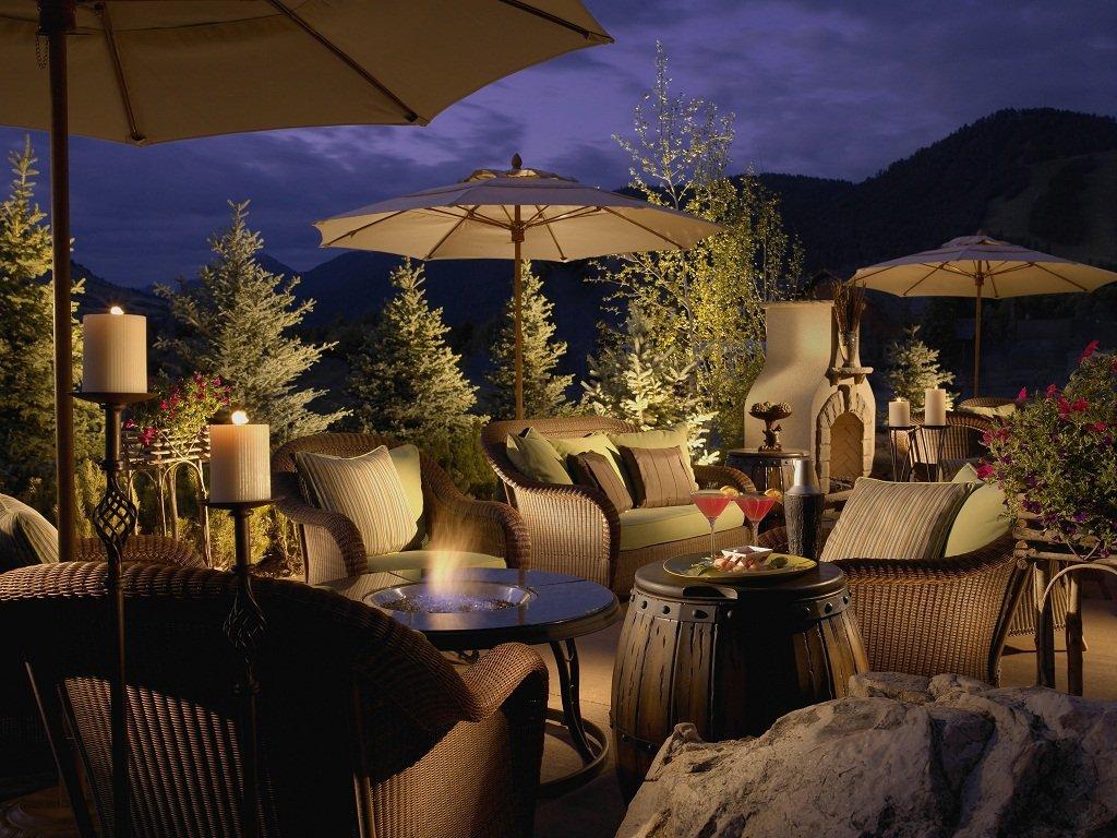 The Wort Hotel-Lounge & Seasonal Patio<br/>Image from Leonardo