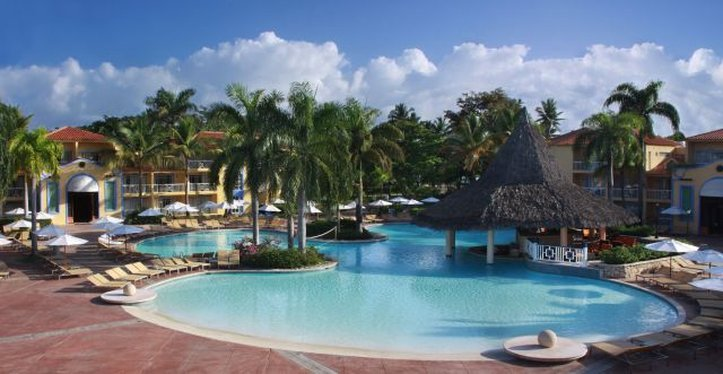 Gran Ventana Beach Resort-Piscina Sur<br/>Image from Leonardo