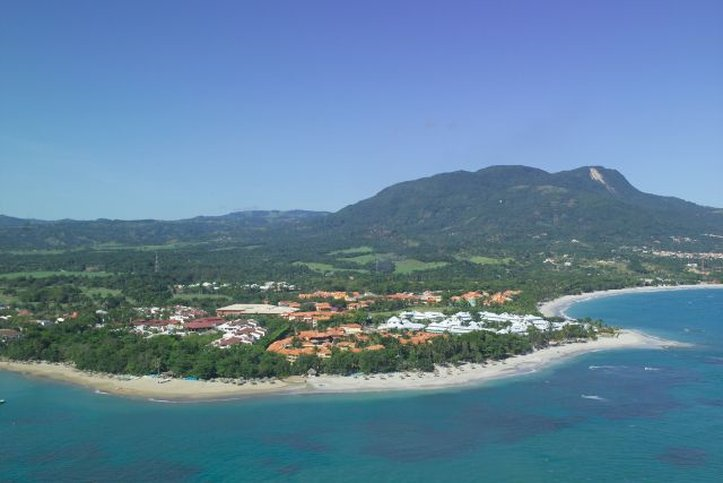 Gran Ventana Beach Resort-Aerial View<br/>Image from Leonardo