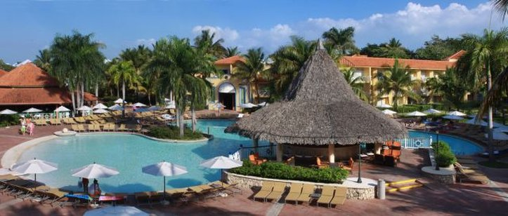 Gran Ventana Beach Resort-Piscina GVEste<br/>Image from Leonardo