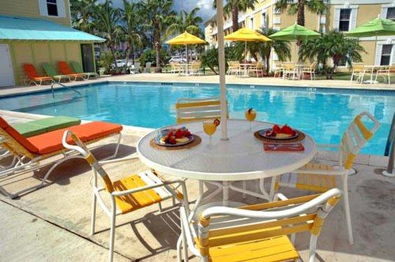 Sunshine Suites-Pool View<br/>Image from Leonardo