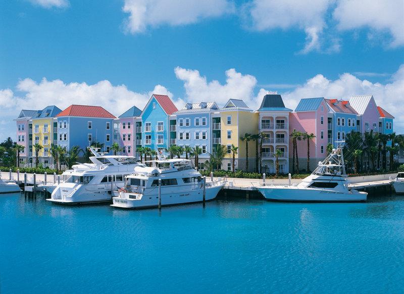 Harborside Resort At Atlantis-Harborside Resort Main<br/>Image from Leonardo