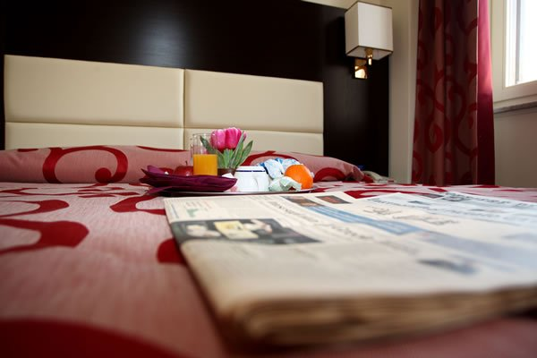 Anglo Americano Hotel-Classic Double Room<br/>Image from Leonardo