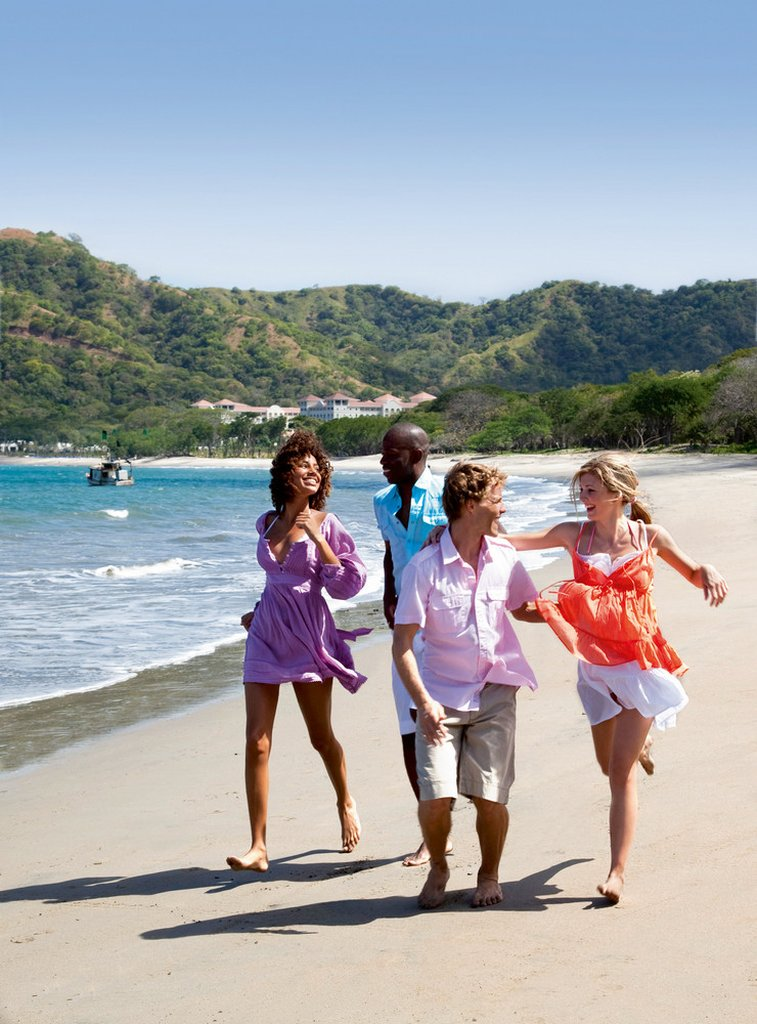 Riu Guanacaste - WVLIR-U-Beach <br/>Image from Leonardo