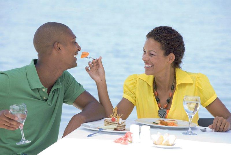 Riu Guanacaste - WVLIR-U-Restaurant <br/>Image from Leonardo