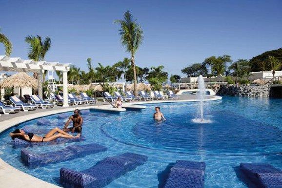 Riu Guanacaste - WVLIR-U-Pool <br/>Image from Leonardo