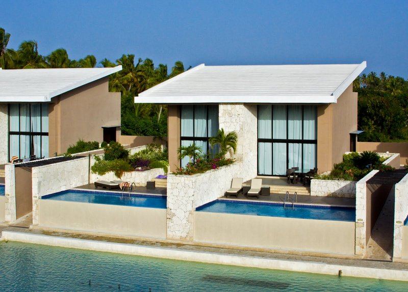Be Live Collection Punta Cana   - Adults Only - Exclusive Suite Swimming Pool Room <br/>Image from Leonardo