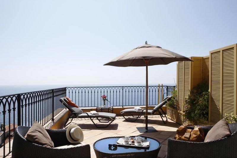 La Perouse Hotel-Terrace<br/>Image from Leonardo