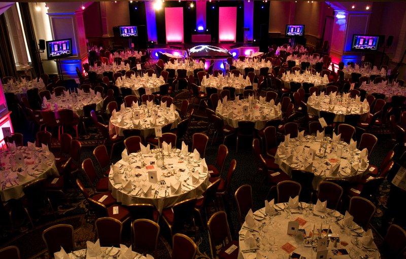 Imperial Hotel Blackpool-Lancastrian Suite<br/>Image from Leonardo