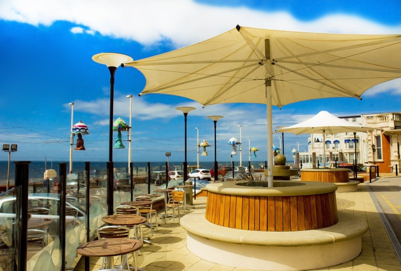 Imperial Hotel Blackpool-Terrace<br/>Image from Leonardo