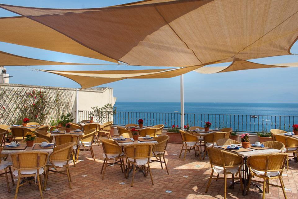 Relais Maresca-Terrace<br/>Image from Leonardo