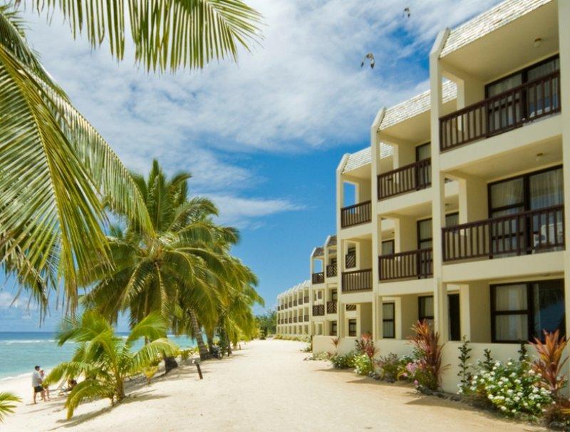 Edgewater Resort & Spa-Beachront Beachfront Deluxe Suites<br/>Image from Leonardo