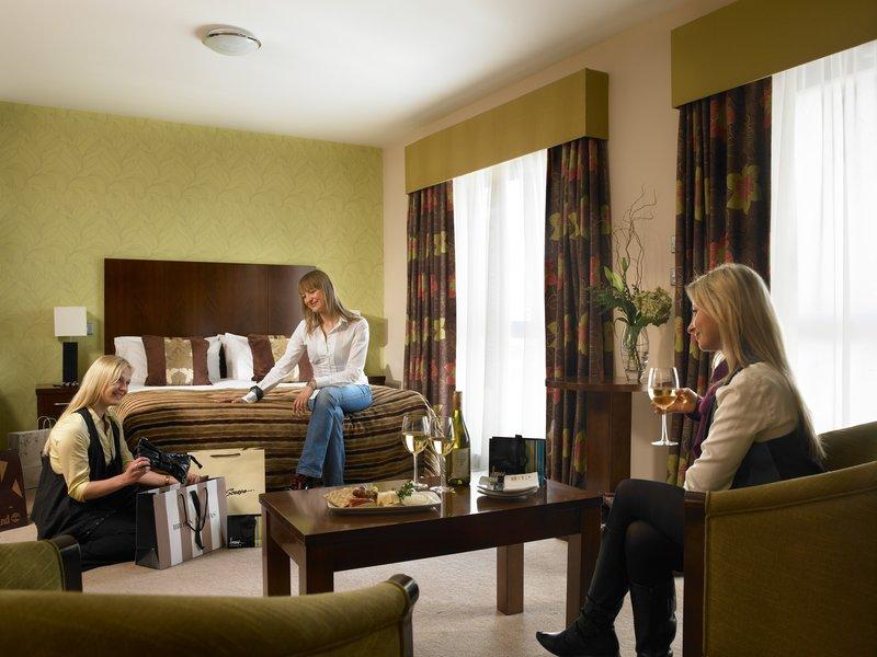 George Hotel-Room<br/>Image from Leonardo