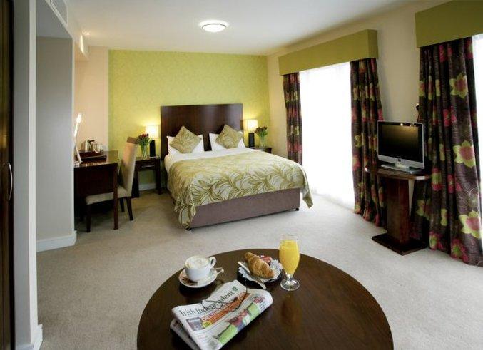 George Hotel-Doubleroom<br/>Image from Leonardo