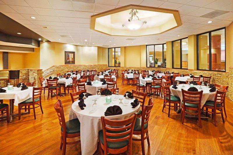 Holiday Inn Johnson City-Restaurant<br/>Image from Leonardo