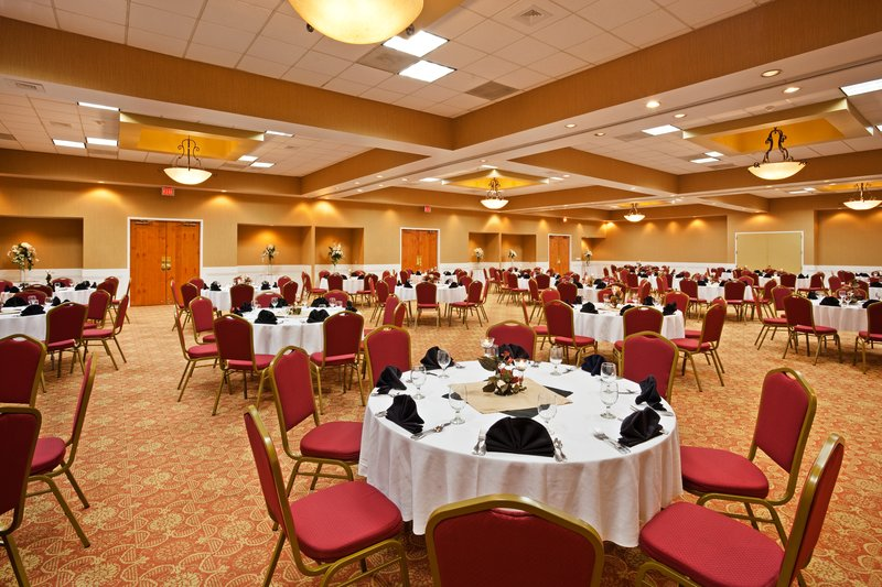 Holiday Inn Johnson City-Ballroom<br/>Image from Leonardo
