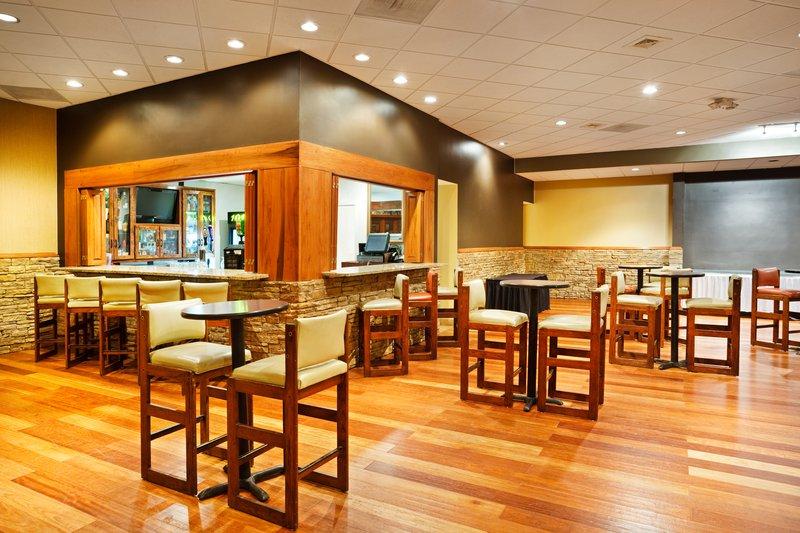 Holiday Inn Johnson City-Bar and Lounge<br/>Image from Leonardo