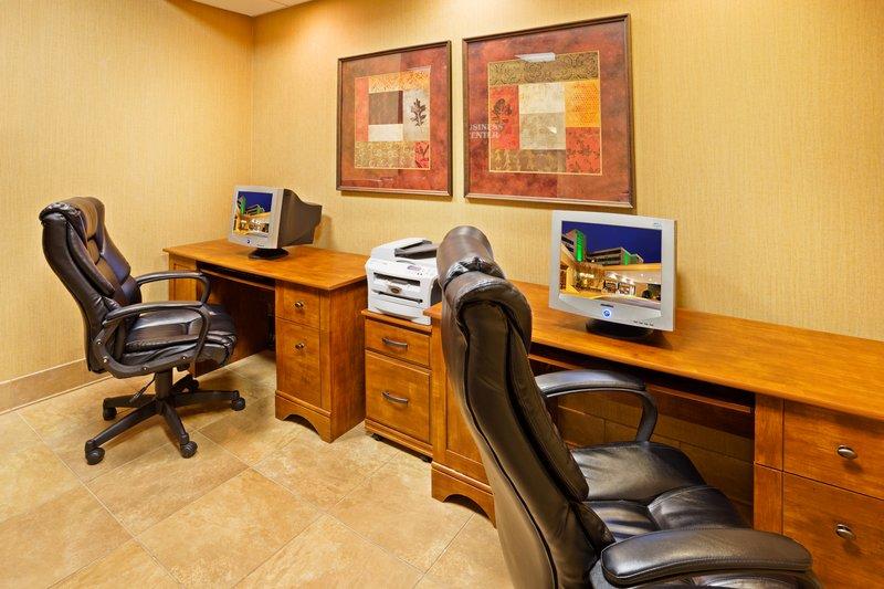 Holiday Inn Johnson City-Business Center<br/>Image from Leonardo
