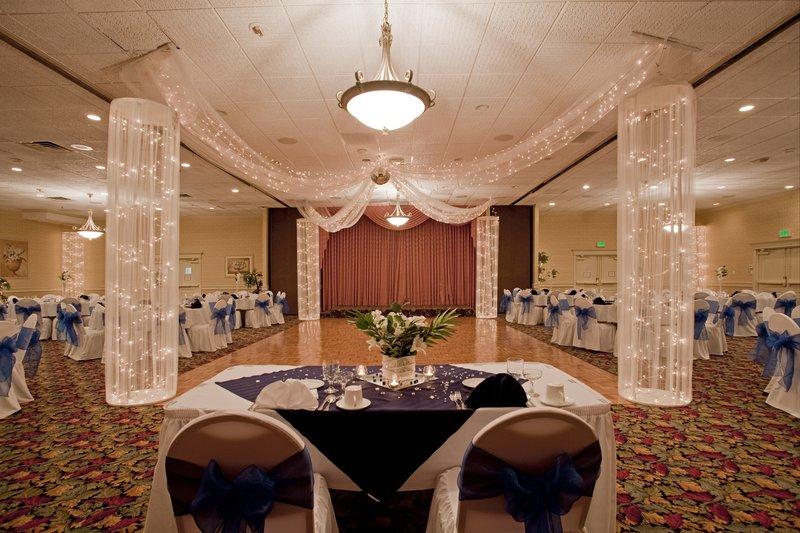 Holiday Inn Burbank - Media Center-Burbank Hotel Special Events<br/>Image from Leonardo