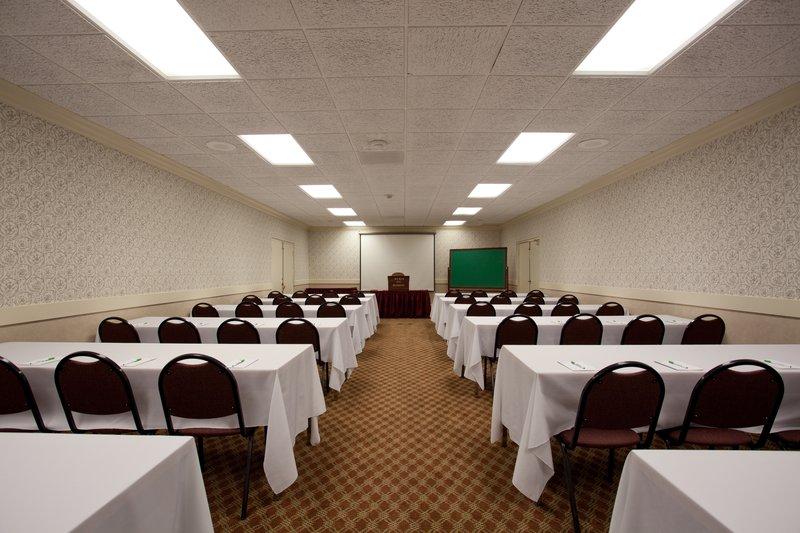 Holiday Inn Burbank - Media Center-Burbank Hotel Meeting Room<br/>Image from Leonardo