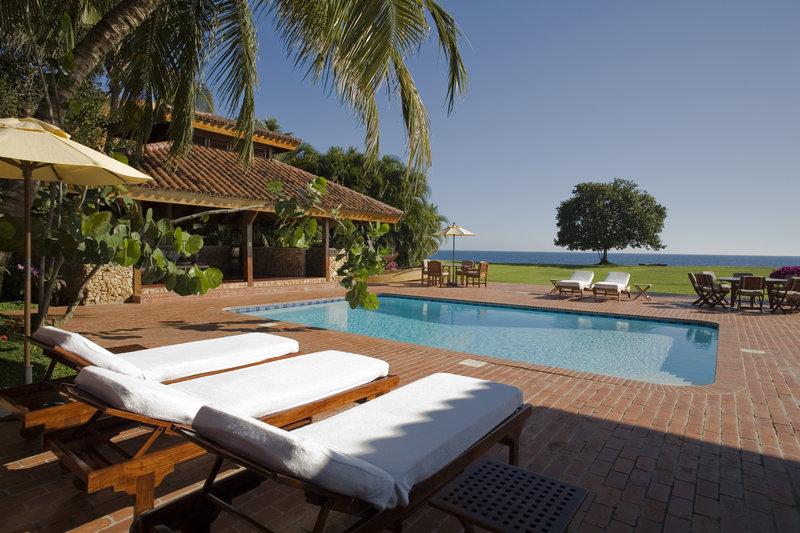 Casa De Campo - Casa de Campo 4 Bedroom Oceanfront Villa La Brisa <br/>Image from Leonardo