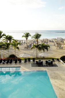 Be Live Experience Hamaca-Suite-Vista Desde La Infinity Pool<br/>Image from Leonardo