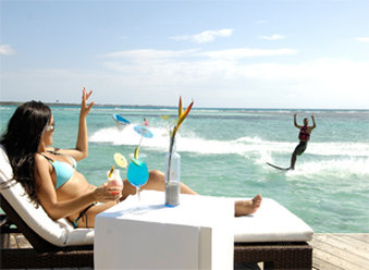 Be Live Experience Hamaca-Suite-Recreational Facilities<br/>Image from Leonardo