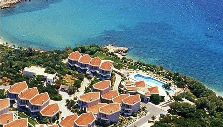 Doryssa Bay Resort-Exterior<br/>Image from Leonardo