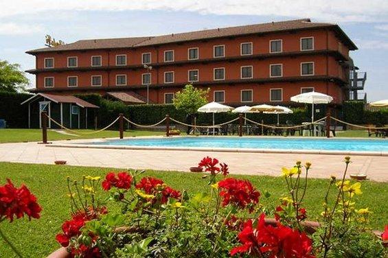 Park Hotel Argento (Levanto)-Exterior<br/>Image from Leonardo
