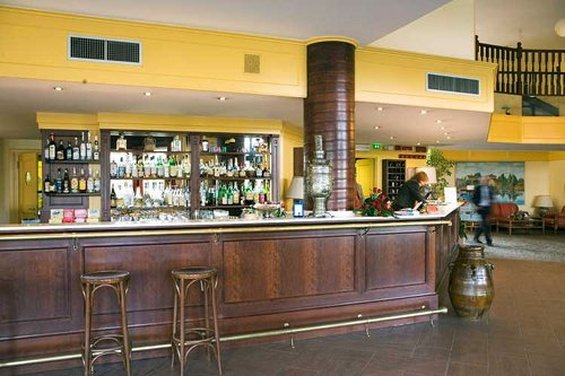 Park Hotel Argento (Levanto)-Bar<br/>Image from Leonardo