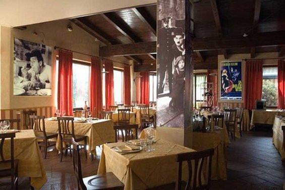Park Hotel Argento (Levanto)-Restaurant<br/>Image from Leonardo