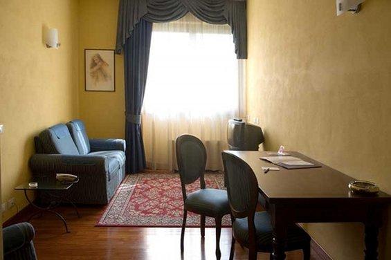 Park Hotel Argento (Levanto)-Room<br/>Image from Leonardo