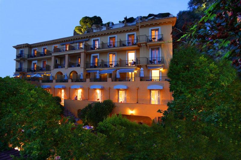 La Perouse Hotel-Façade<br/>Image from Leonardo